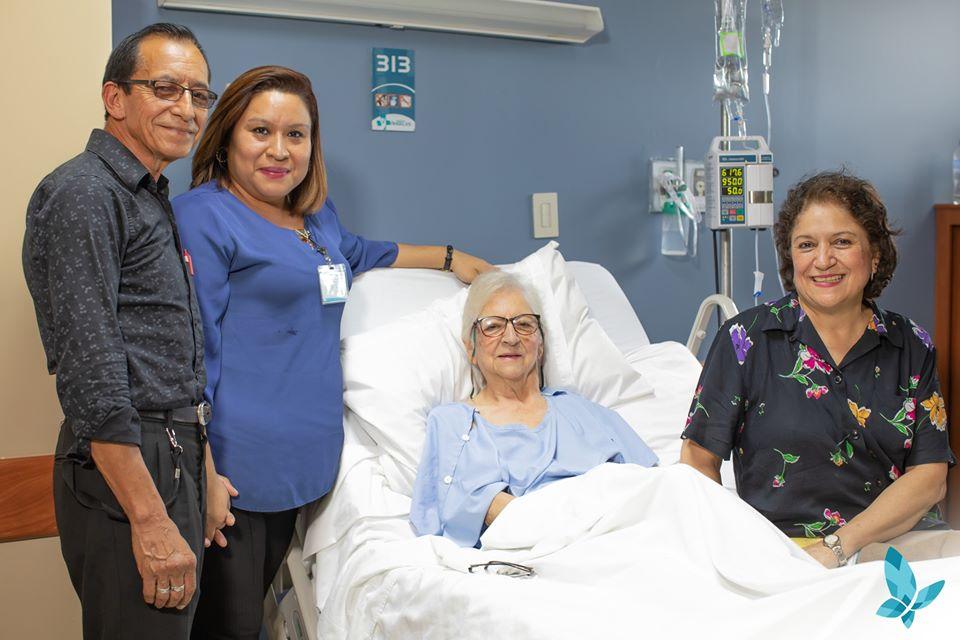 Testimonial Silvia Urquizu De Contreras